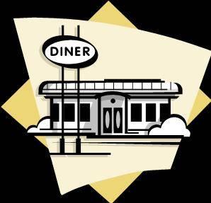 clipartlook. Diner clipart clip art