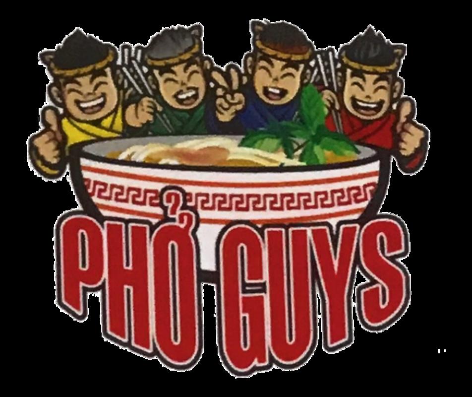 Guys delivery hacienda dr. Noodles clipart pho vietnamese
