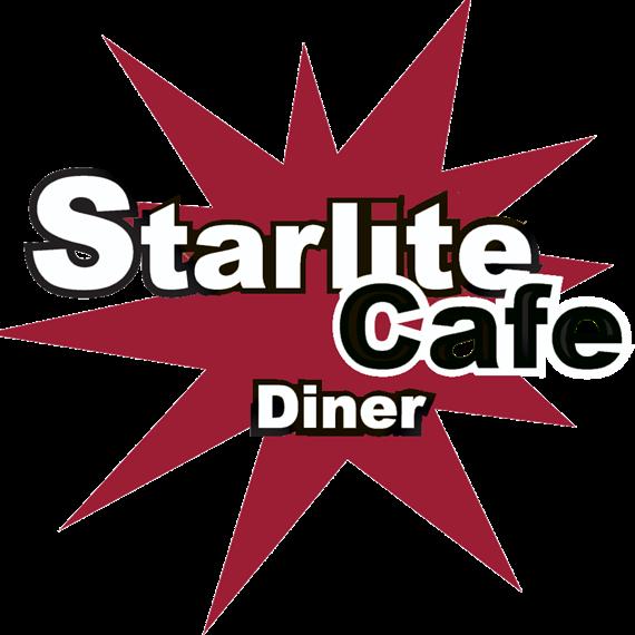 Diner clipart fancy restaurant. Starlite home image