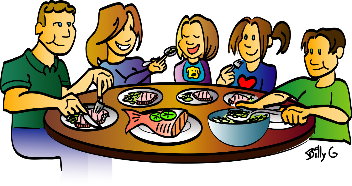 Diner clipart go to. Free dinner cliparts download