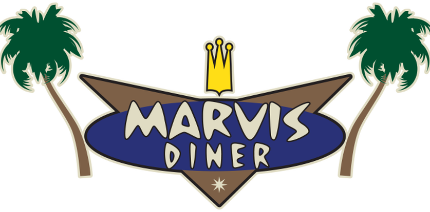 Welcome the marvis . Diner clipart go to