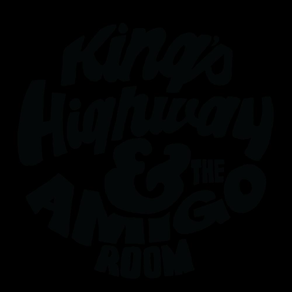 Diner clipart hotel menu. King s highway menus
