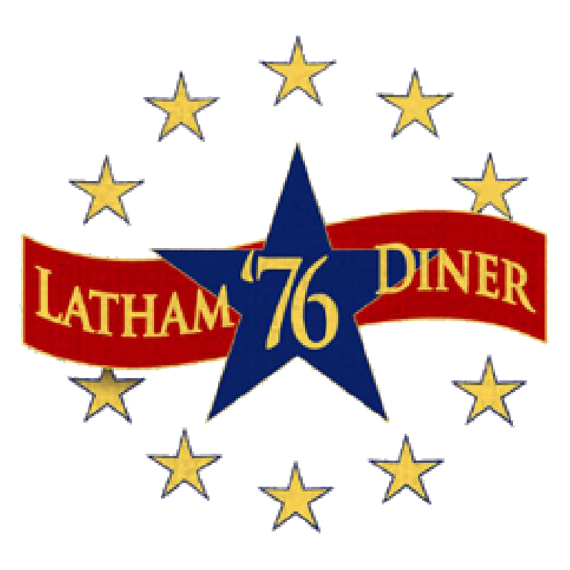 Latham delivery new loudon. Diner clipart lasagna