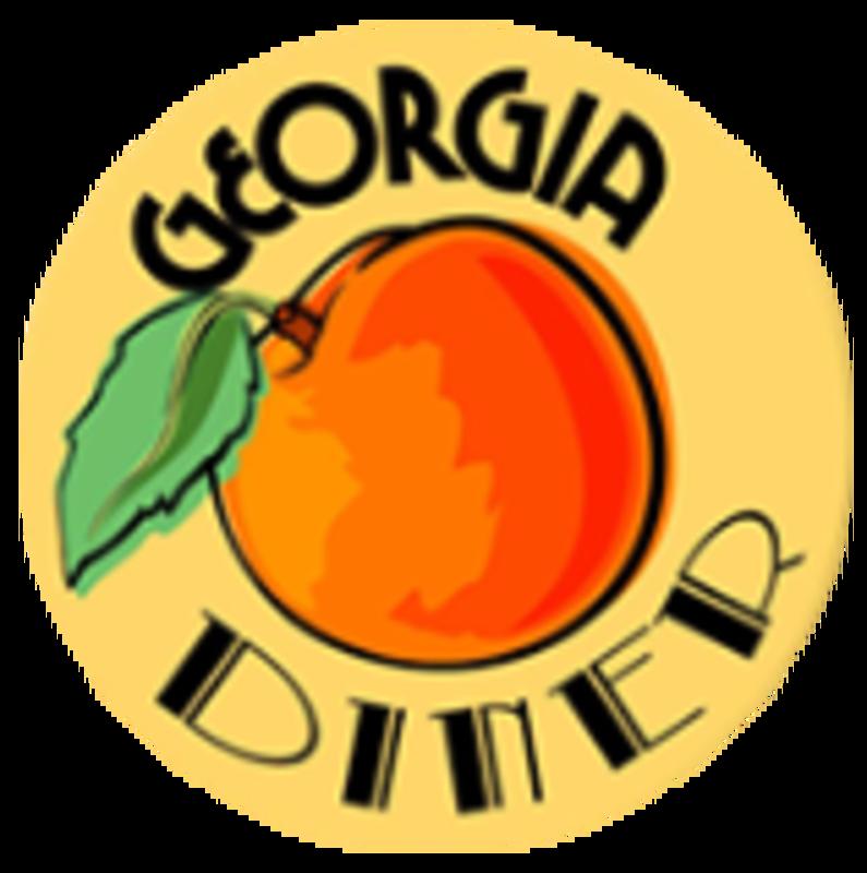 Georgia delivery pleasant hill. Diner clipart lasagna