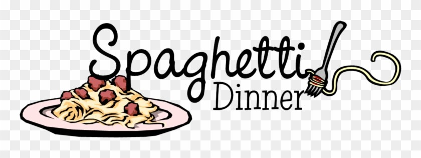 spaghetti dinner and. Diner clipart lunch special