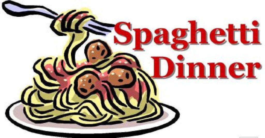 pasta clipart school dinner