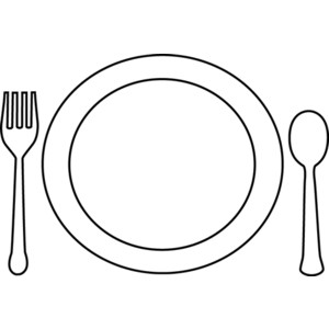 Food free download best. Diner clipart plate lunch