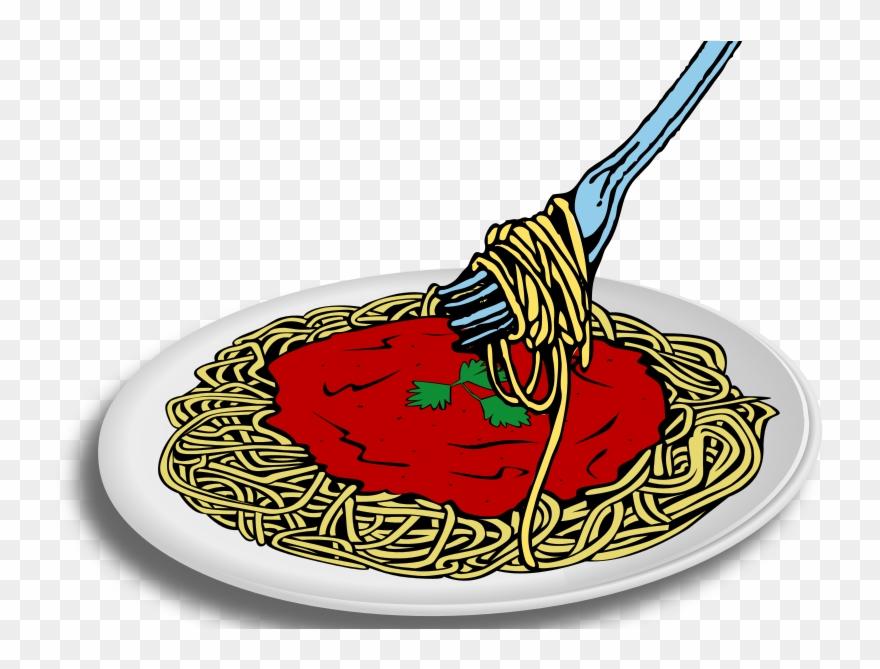 Bolognese . Spaghetti clipart food tech