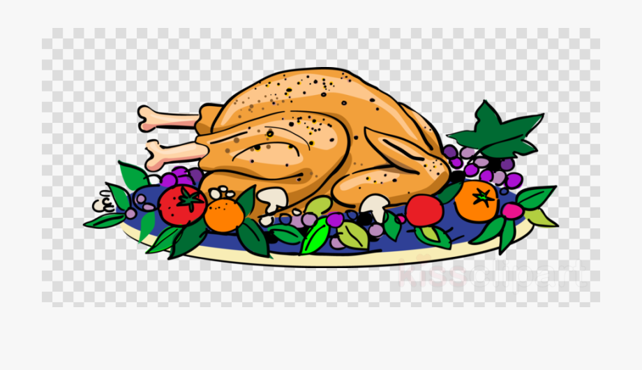 Meal clipart dining. Turkey country dinner