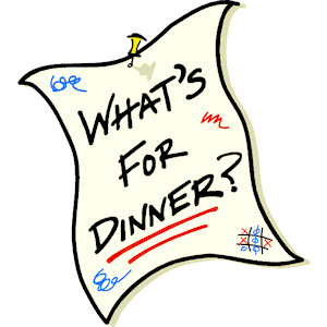 Planner clipart supper. Dinner free download clip