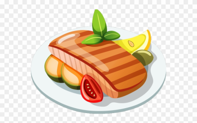 Plate png and vectors. Dinner clipart 3 course meal