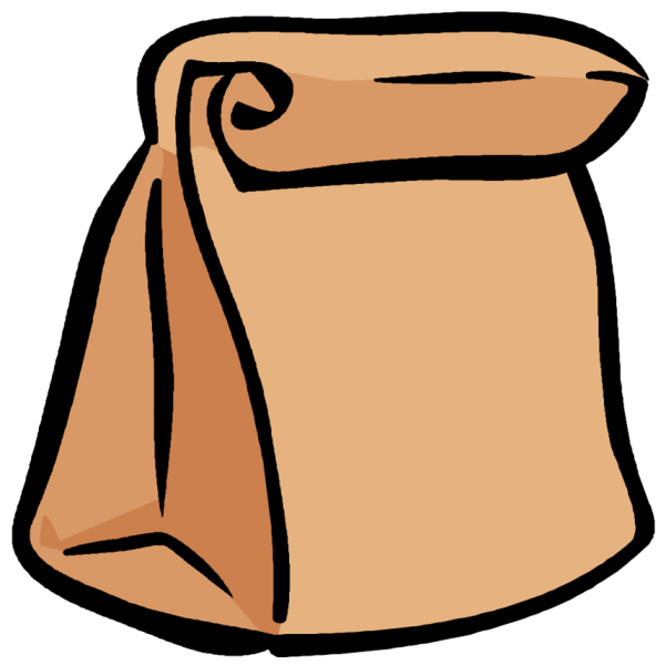 Lunch pack free collection. Dinner clipart boy
