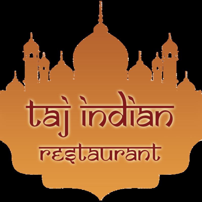 Dinner clipart chicken biryani. Taj indian restaurant delivery