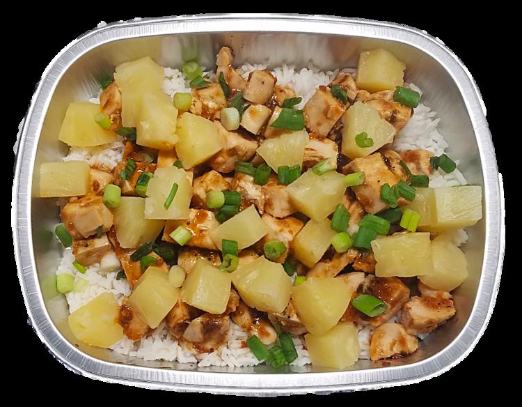 Family korean bbq . Dinner clipart chicken salad