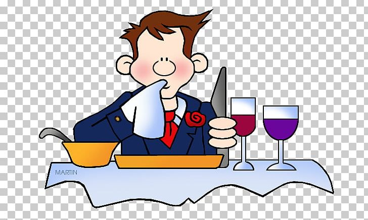 Dinner clipart dining etiquette. Table manners png artwork