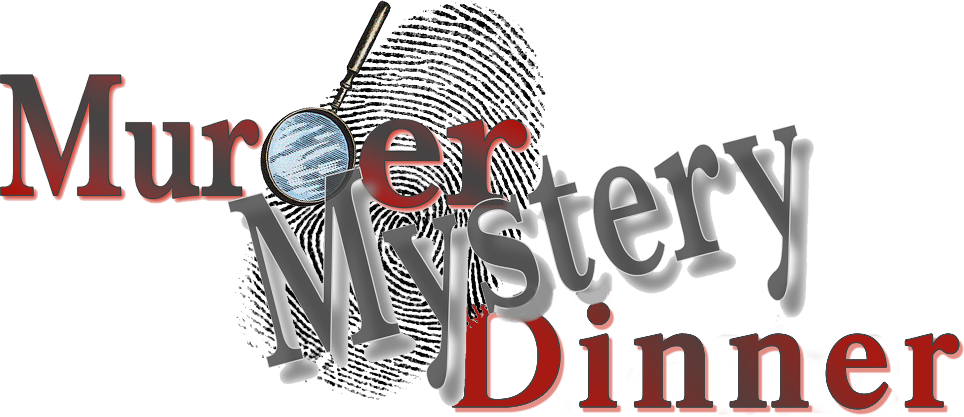 Murder dinner at hotel. Mystery clipart mystery movie