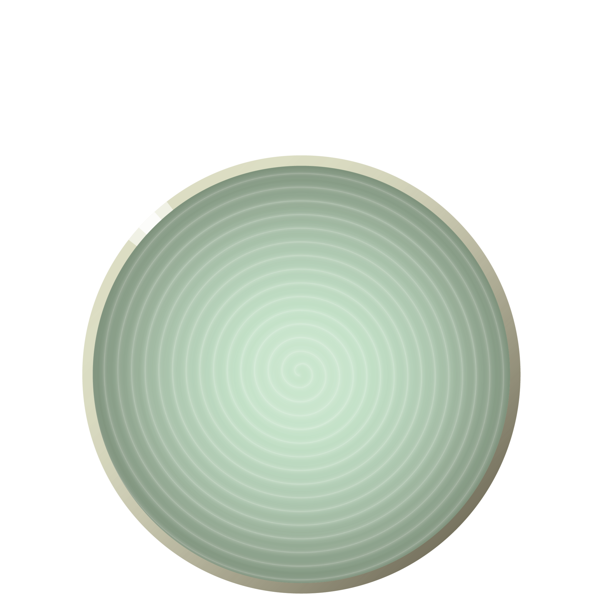 Enso dinner handmade by. Plate clipart soup bowl