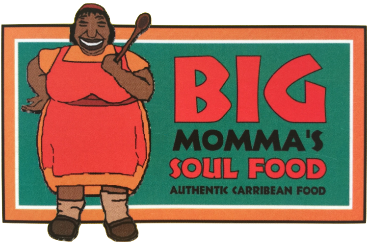 Big momma s . Dinner clipart soul food