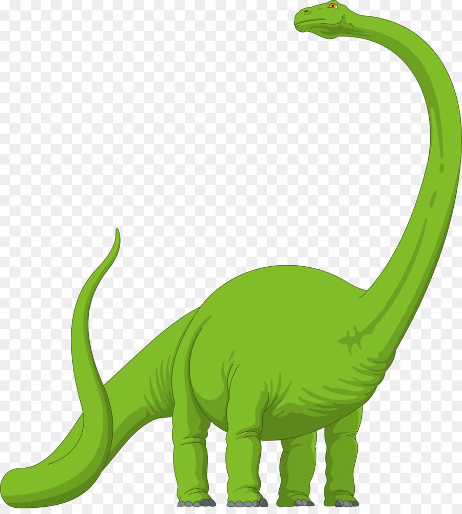 Brachiosaurus dinosaur cartoon png. Dinosaurs clipart apatosaurus