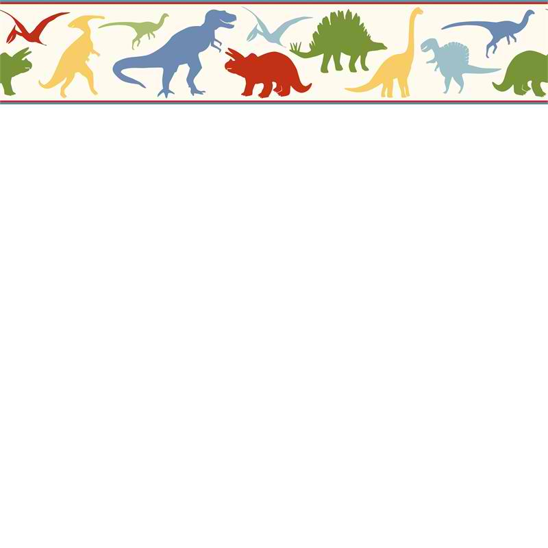 Free download clip art. Dinosaur clipart borders