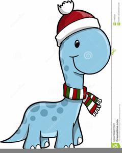 Dinosaur clipart christmas. Dinosaurs free images at