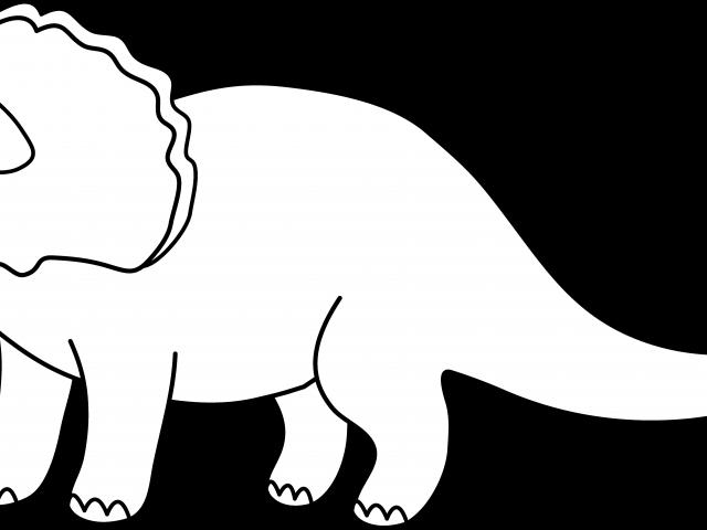 Dinosaur clipart frame. Free on dumielauxepices net