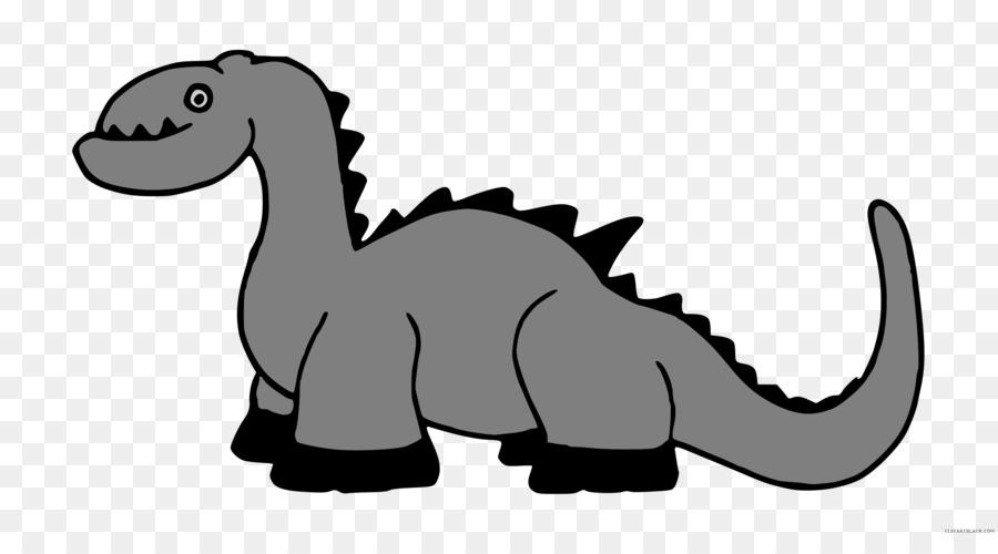 Dinosaur clipart gray. Cartoon font