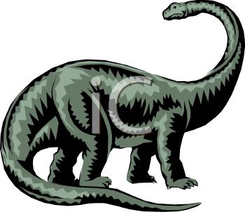 Realistic clip art royalty. Dinosaur clipart gray
