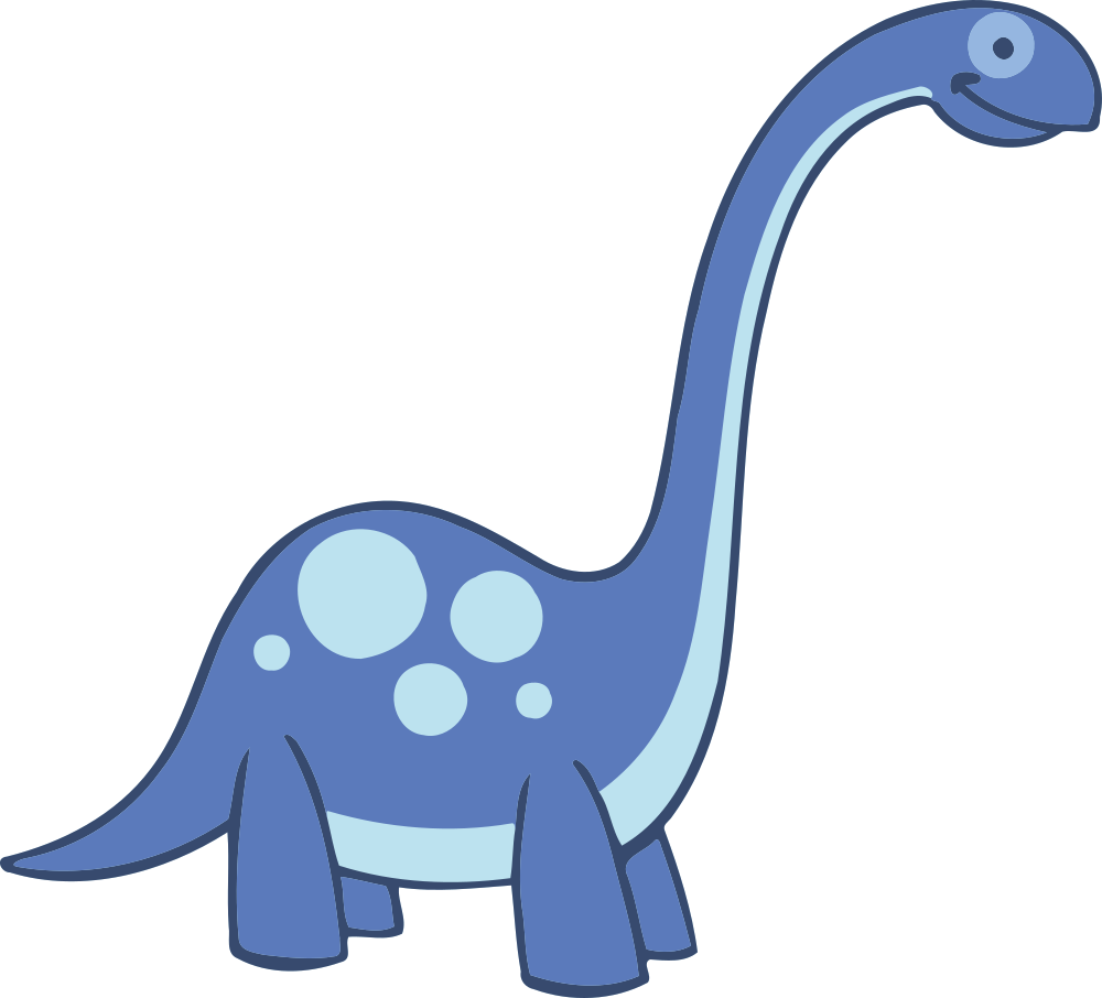 Onlinelabels clip art . Dinosaur clipart name