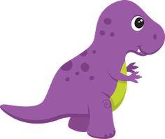 Free dinosaur cliparts download. Dinosaurs clipart purple
