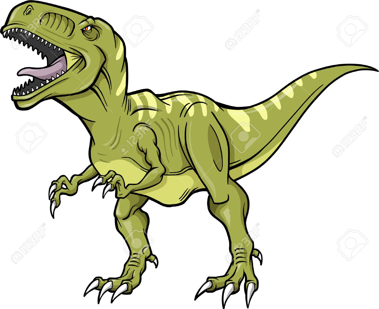 Station . Dinosaur clipart raptor dinosaur