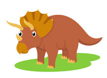 Free clip art pictures. Dinosaurs clipart