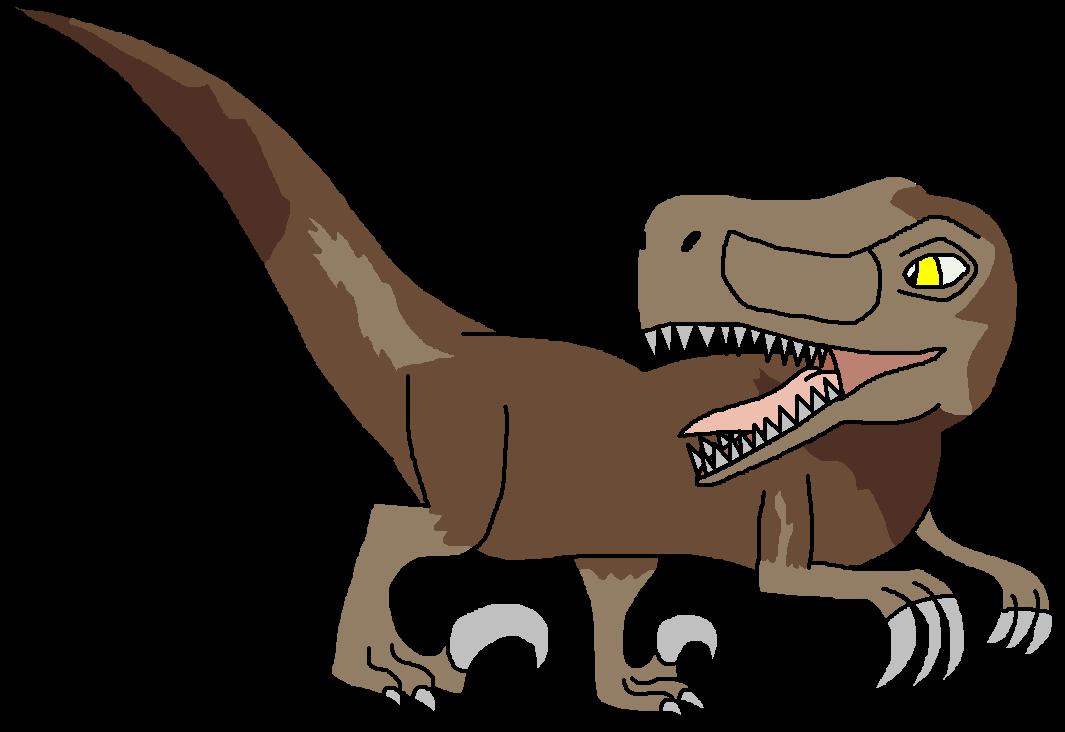 Image utahraptor png pedia. Dinosaurs clipart carnivore dinosaur