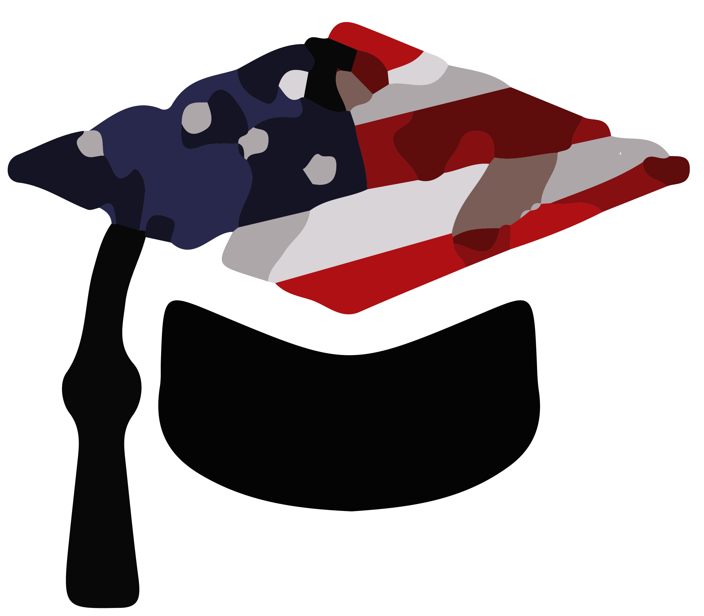 Hawaiian clipart limbo. Three reasons why students