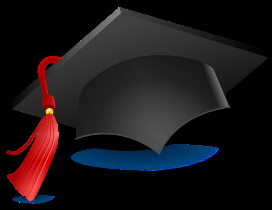 Naicu a college educations. Graduation clipart graduation hat