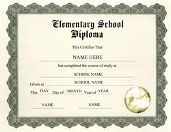 Diploma clipart college diploma. Awards diplomas free templates