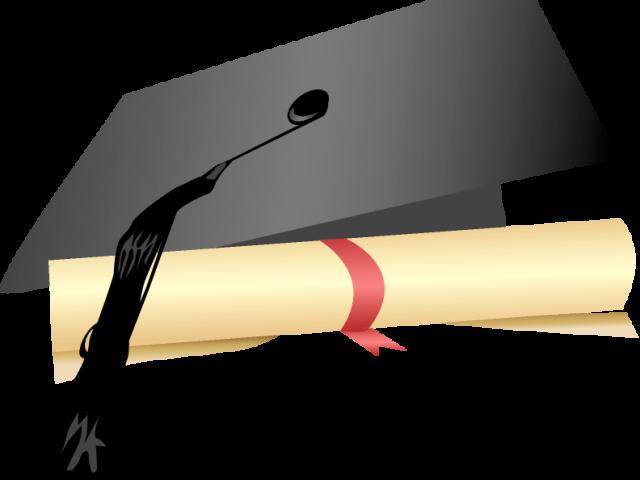 Diploma clipart convocation. Graduation lists otago daily