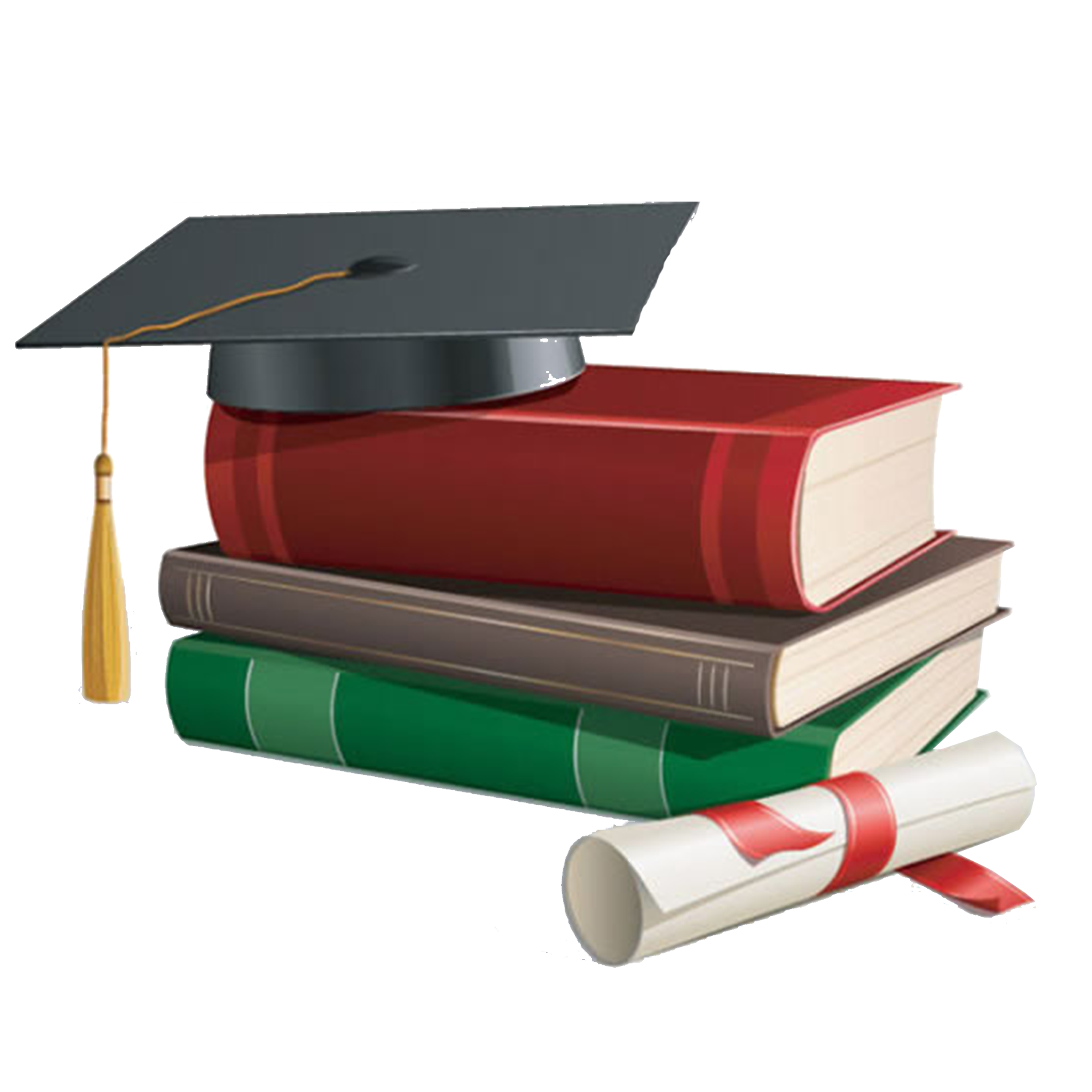 Graduation ceremony square academic. Diploma clipart dipolma