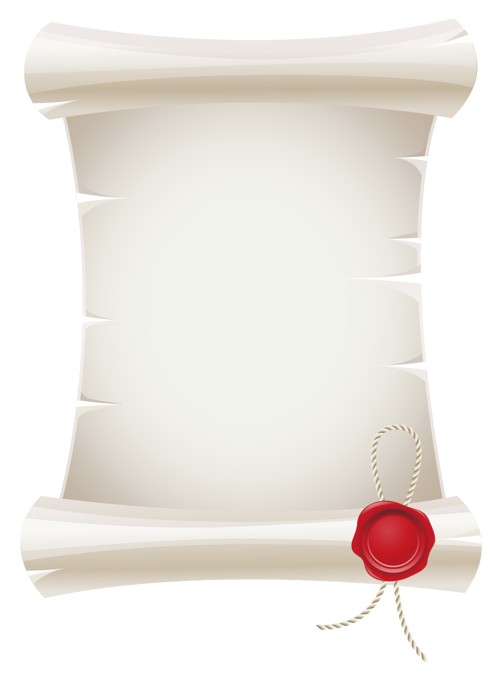 Scroll clipart diploma. Png picture gallery yopriceville