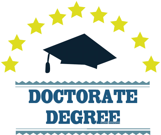 Diploma clipart doctoral degree. Doctorate images gallery for