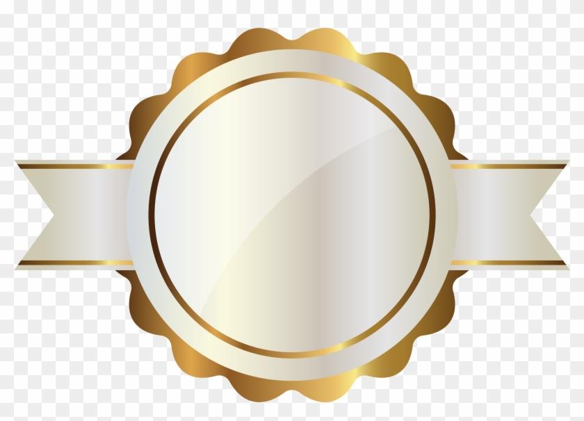 Circle banner png . Diploma clipart gold ribbon