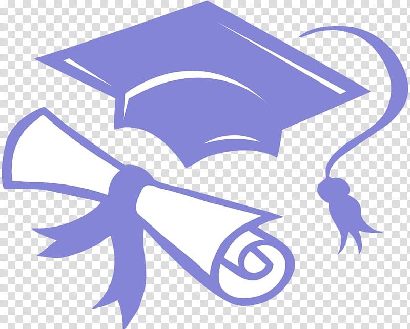 Graduate clipart logo. Graduation ceremony symbol square