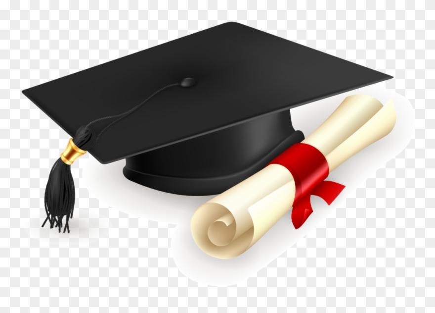 Diploma clipart graduation hat. Cartoon png pancake clip
