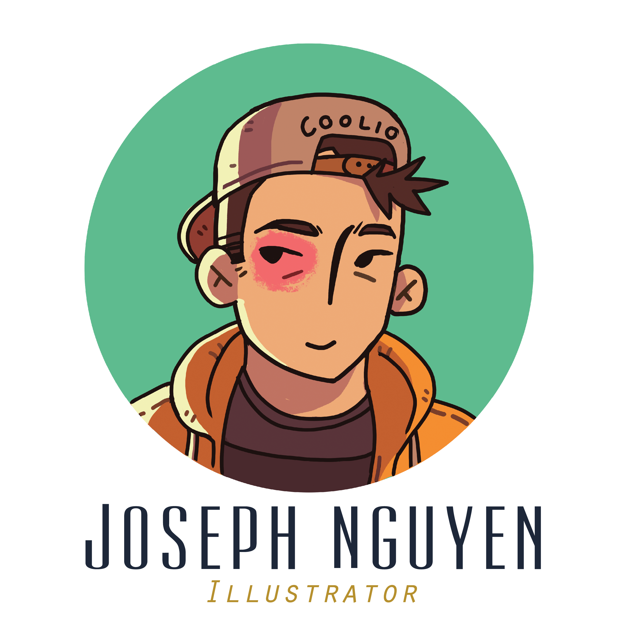Joseph nguyen freelance illustrator. Diploma clipart honor roll