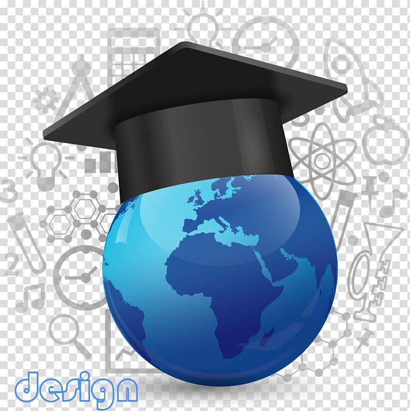 Diploma clipart map. Globe world dr dai