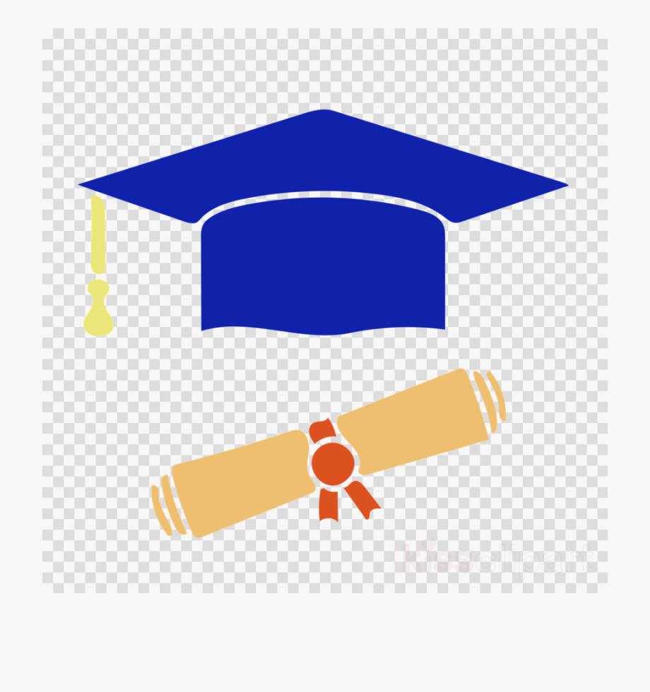 Png yellow cap and. Diploma clipart map