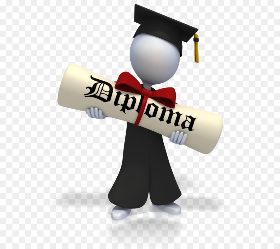 Diploma clipart masters degree. Science cartoon school megaphone