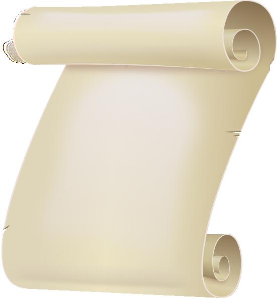 Scroll clipart diploma. Clip art at clker