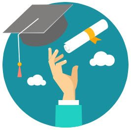 Academic programs purpose . Diploma clipart post secondary