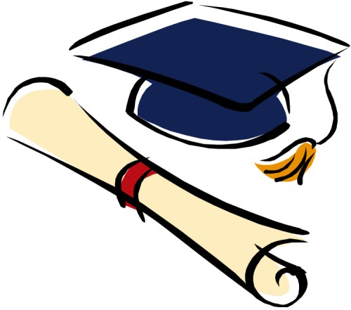 Why pursuing postsecondary education. Diploma clipart post secondary
